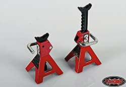 RC Chubby Mini 3 TON Scale Jack Stands
