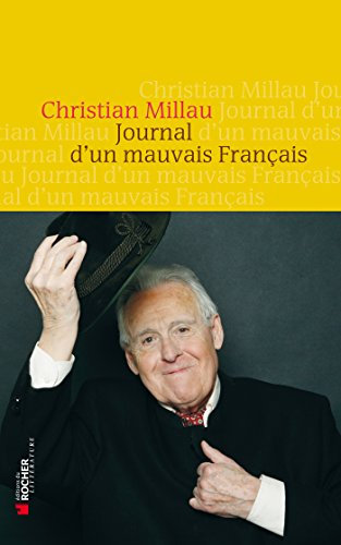 Journal d'un mauvais Franais: 1er septembre 2011 - 1er avril 2012