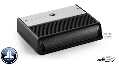 JL-Audio XD400/4Auto-Stereo Jl Audio Auto Stereo