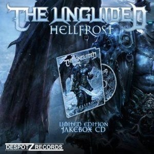 Hell Frost By The Unguided (2012-03-19)