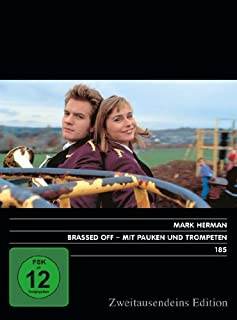 Brassed Off. Zweitausendeins Edition Film 185