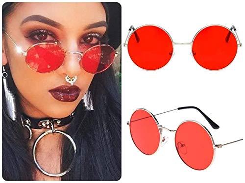 No Name Ltd Damen Sonnenbrille Rot rot Einheitsgröße ...