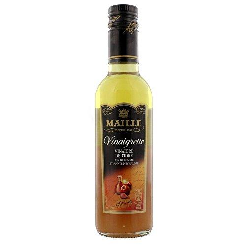 Maille Vinaigrette Cidre/Pomme 360 ml