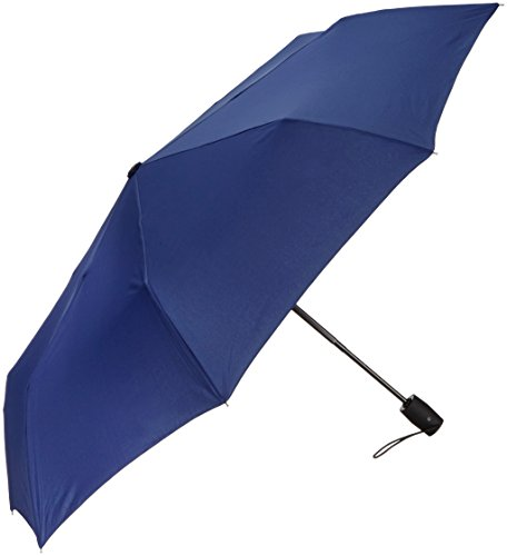 hackett-clothing-small-folding-brand-paraguas-hombre-azul-navy-one-sizeuk
