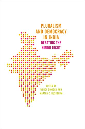 Pluralism and Democracy in India: Debating the Hindu Right ...