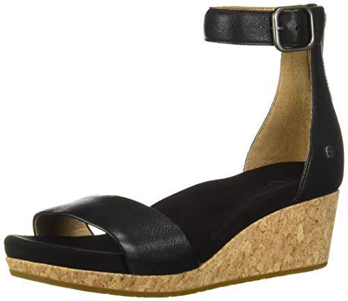 UGG Women's Zoe Ii Wedge Sandal - Frauen Uggs Einlegesohlen
