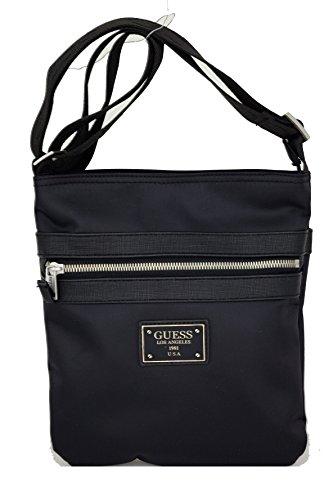 Guess - Sac Hm2257 - Pol64 Black - Couleur Noir - Taille Unique
