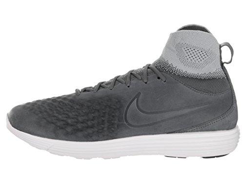 Nike - 852614-002, Scarpe sportive Uomo Grigio