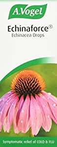 A Vogel Echinaforce Echinacea Drops, 100 ml