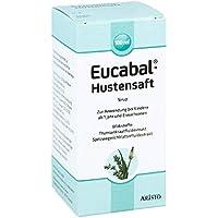 Eucabal Hustensaft 100 ml preisvergleich bei billige-tabletten.eu
