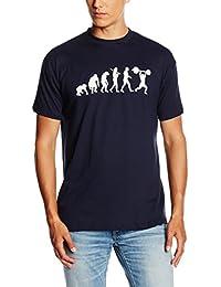 Shirtzshop Herren T-Shirt