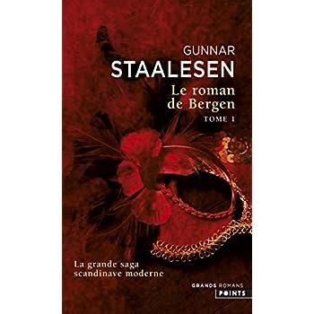 Le Roman de Bergen. 1900 L'aube, t. 1 (1)
