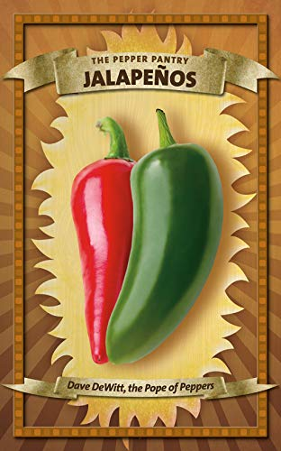 Jalapeños (The Pepper Pantry) (English Edition)