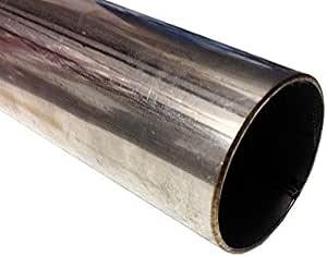 22MM STAINLESS STEEL TUBE PIPE 500MM EXHAUST REPAIR