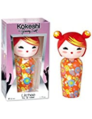 KOKESHI Jeremy Scott Litchee Eau de Toilette 50 ml