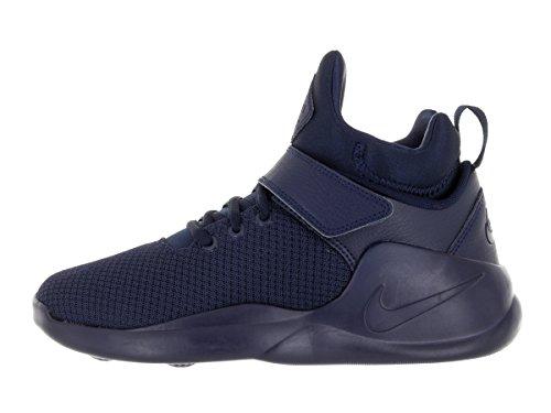 Nike Kwazi (Gs), espadrilles de basket-ball homme Azul (Midnight Navy / Midnight Navy)