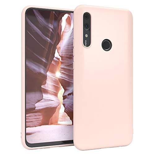 EAZY CASE Handyhülle Silikon mit Kameraschutz - Huawei Smartphone