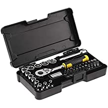 Stanley Metric Socket Set