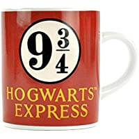 Harry Potter plataforma 93/4Hogwarts Express Mini taza de café