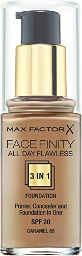 max-factor-fondotinta-facefinity-all-day-flawless-3-in-1-n-85-caramel