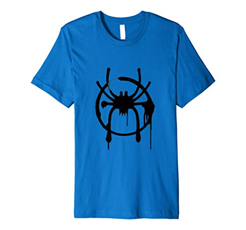 Marvel Spider-Man Into the Spider-Verse Miles T-Shirt