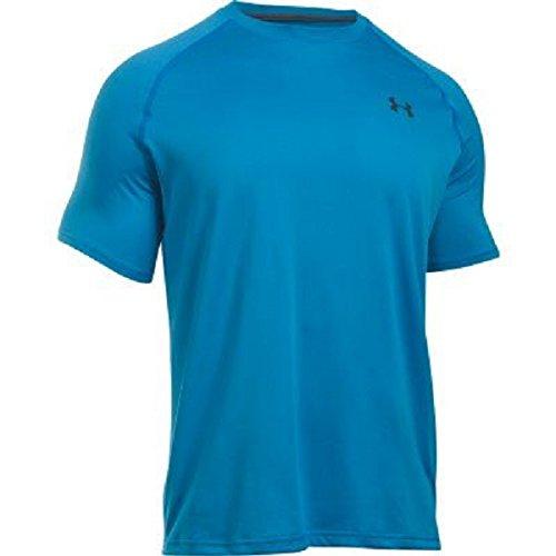 under-armour-mens-ua-tech-short-sleeve-t-shirt-brilliant-blue-medium