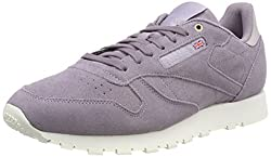 Reebok Mens Cl MCC Running Shoes Beige Grey (Parischalk) 10 UK