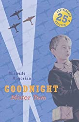 Goodnight Mister Tom by Michelle Magorian (2006-11-02)