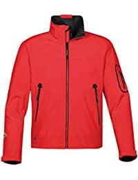 Stormtech Men's St800 Cruise Softshell Jacket