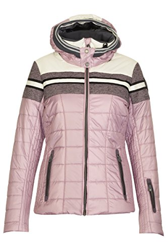 Killtec Herren amylin Daunenjacke S Light Orchid