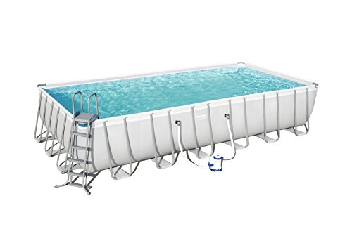 Bestway Pool Steel Set, 732 x 366 x 132 cm