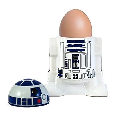 Star Wars Star Wars R2 D2 coquetier avec couvercle