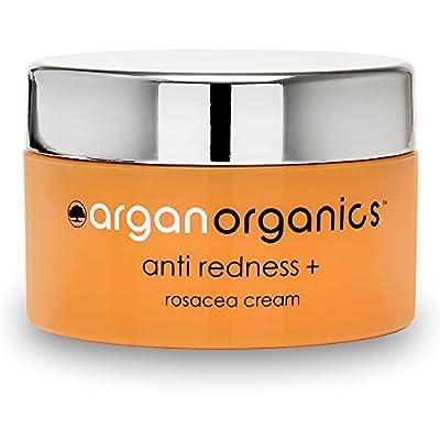 Rosacea Cream - Sea Buckthorn Anti Redness Treatment