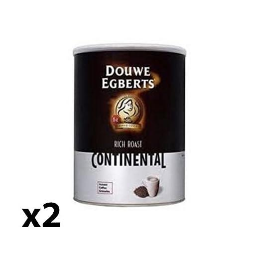 Douwe Egberts Continental Rich Roast 750g x 2 41ufKHoYfrL