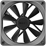 NZXT RF-AF120-D1 PC-Lüfter, 120 mm schwarz, Single Pack