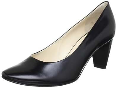 Högl shoe fashion GmbH 5-106400-01000, Damen Pumps, Schwarz (schwarz 0100), EU 35 (UK 3)