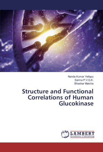 Structure and Functional Correlations of Human Glucokinase