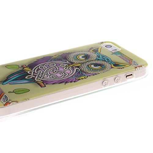 iPhone 4S Hülle Silikon,iPhone 4S Hülle Transparent,iPhone 4S Hülle Glitzer,iPhone 4S Clear TPU Case Hülle Klare Silikon Gel Schutzhülle Durchsichtig Rückschale Etui für iPhone 4,iPhone 4S Hülle Mädch TPU 21