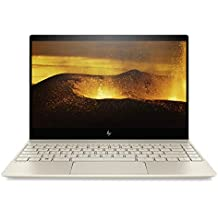 HP Envy 13-AD174TU 13.3-inch Laptop (8th Gen Intel Core I5-8250 | 8GB | 128GB SSD | W10 PRO | Intel UHD Graphics 620 ), Silk Gold