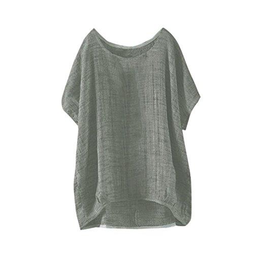 emp suicide squad ESAILQ Damen Ultra Damen Pique-Poloshirt Basic(XXXXXL,Grün)