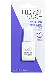 Elegant Touch Colle pour Ongles 6 ml