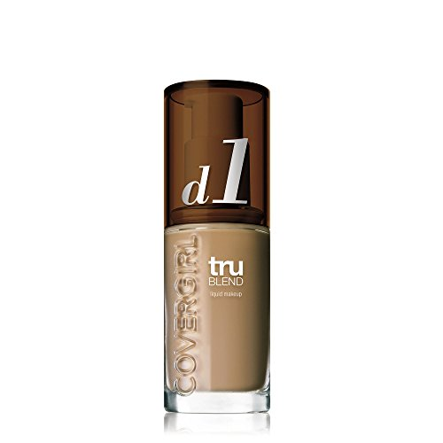 covergirl-trublend-liquid-makeup-creamy-beige-d1-1-fl-oz-1000-fluid-ounce-by-covergirl