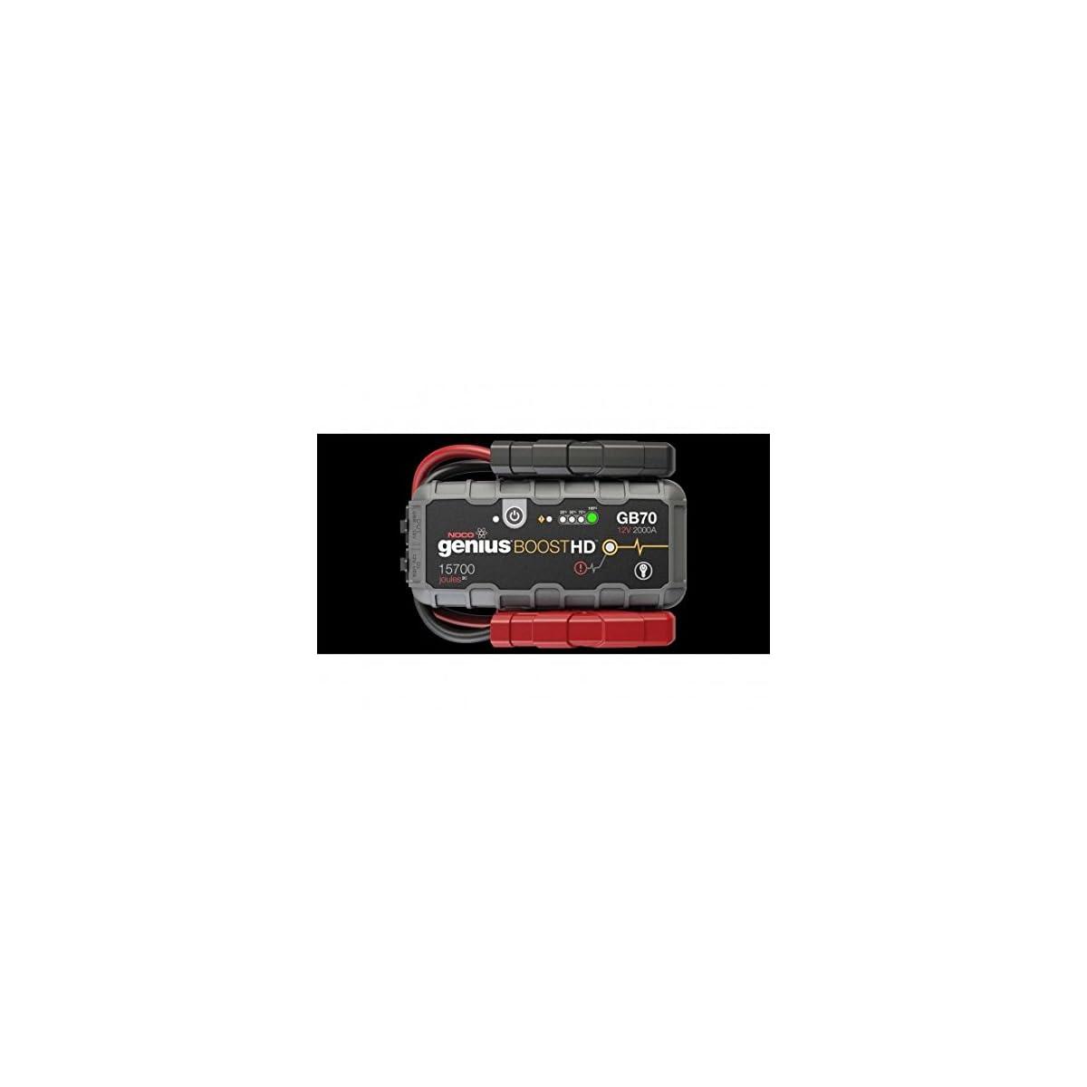 41ufSkFo4OL. SS1200  - Booster de batería NOCO gb70litio 12V 2000A-Noco 010109