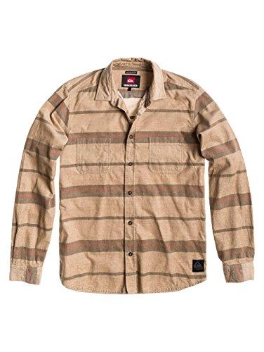 Quiksilver Mohawk chemise Beige
