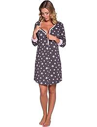 scarpe sportive 36977 50b85 Amazon.it: Rosa - Pigiami e camicie da notte / Donna ...
