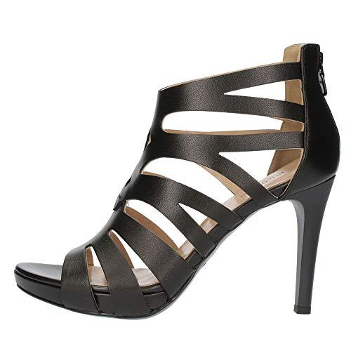 Nero Giardini Sandalo Articolo P908500DE Size 39