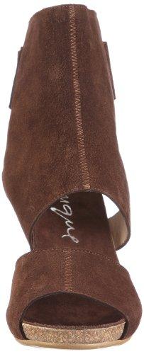 Cinque Shoes Tori 105492, Sandales mode femme brun / Testa di Moro