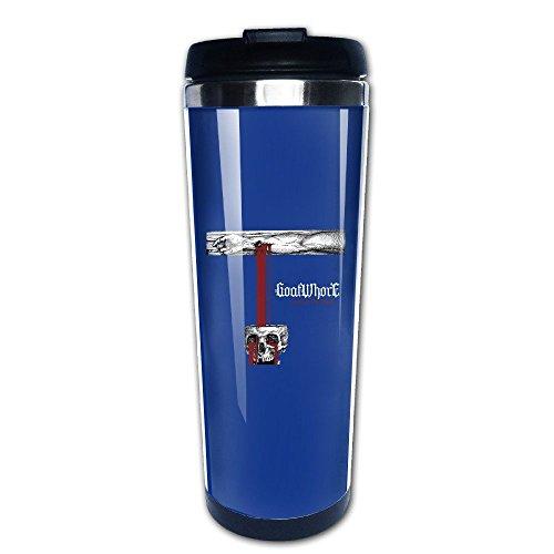 Mensuk Goatwhore Blood For The LOGO Vacuum Cup/Water Bottle/Travel Mug/Coffee Mugs