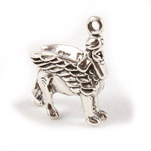 plata-esterlina-del-encanto-de-griffin