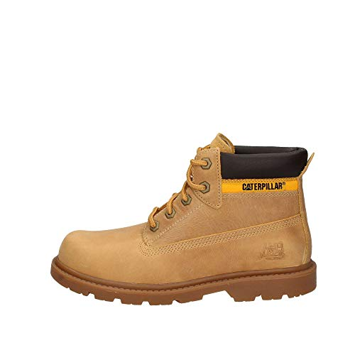 Caterpillar Cat P102351 Heavy-Duty Boots Garçon Wheat 40